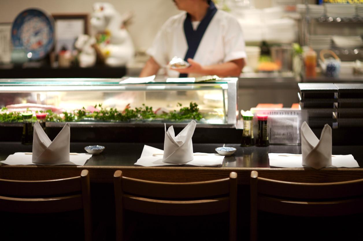 beste japanse restaurant nederland